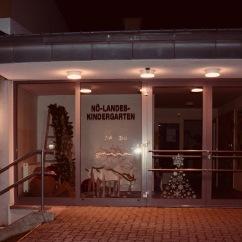 Kindergarten Ansicht